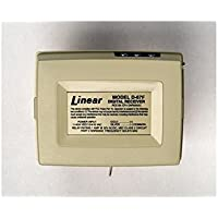 LINEAR D-67F 1 Channel Alternating Relay Rcvr
