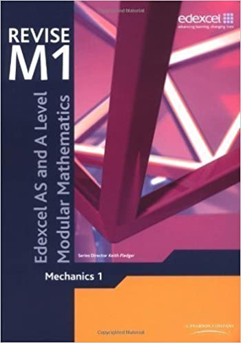 Book Revise Mechanics 1 1st (first) Edition published by Heinemann (2012)