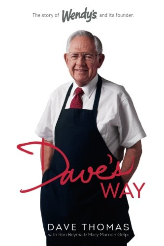 Check expert advices for dave thomas?