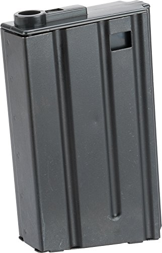 Airsoft Aeg Series Rifle - Evike - G&P 110rd VN Style Midcap Magazine for M4 M16 Series Airsoft AEG Rifles (Quantity: One)