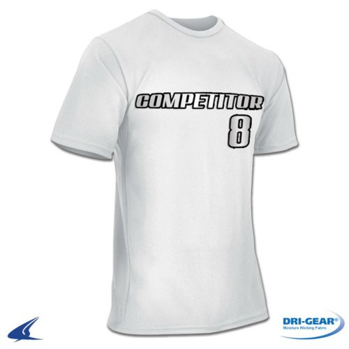 Champro BST8  Champro® Dri-Gear® T-Shirt