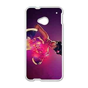 Happy Nicki Minay Hot Seller Stylish Hard Case For HTC One M7