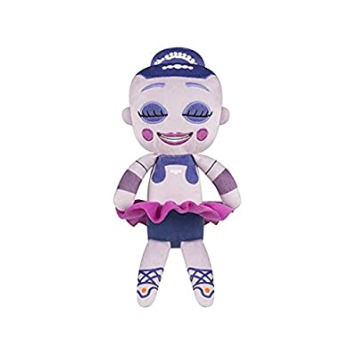 Funko Five Nights at Freddy's: Sister Location - Ballora Plush: Toys & Games