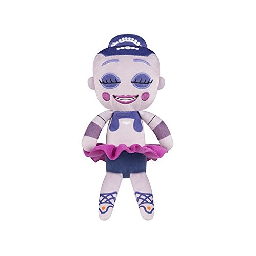Funko Five Nights At Freddy's: Sister Location-Ballora Collectible Plush
