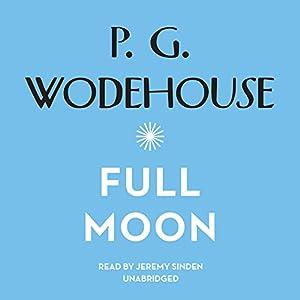 Full Moon Audiobook