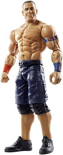 (WWE Series #85 Basic John Cena Action Figure, 6