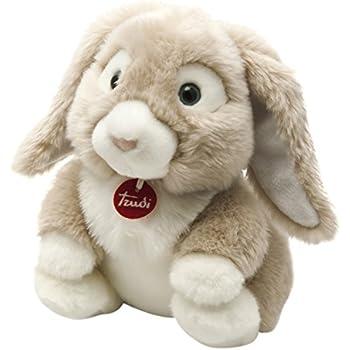 Trudi Rabbit Virgilio Plush Stofftiere & Kuscheltiere 140 cm Sonstige Bean-Bags