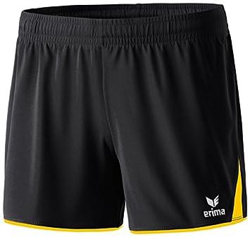 erima Pantalones Cortos para Mujer 5-Cubes  Amazon.es  Deportes y aire libre 23c39612ffed4
