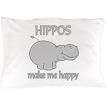 Amazon.com: CafePress Feliz cumpleaños funda de almohada ...