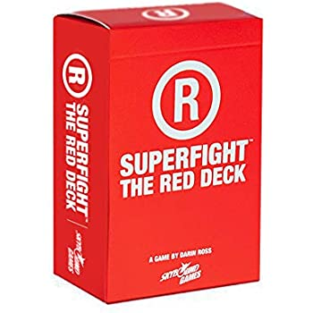 Amazon com: Skybound Red Flags : Card Game of Terrible Dates