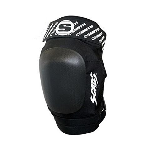 Smith Safety Gear Elite II Knee Pads, Black, Small/Medium by Smith Safety Gear