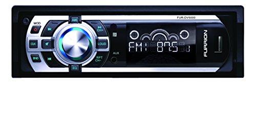 Furrion DV5000 Entertainment System (1 DIN 40 (Dv5000 Usb)
