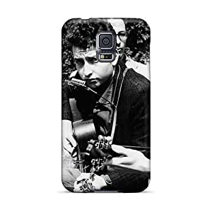 KevinCormack Samsung Galaxy S5 Shockproof Phone Cover Allow Personal Design Beautiful Breaking Benjamin Pictures [ZGq6190utKy]