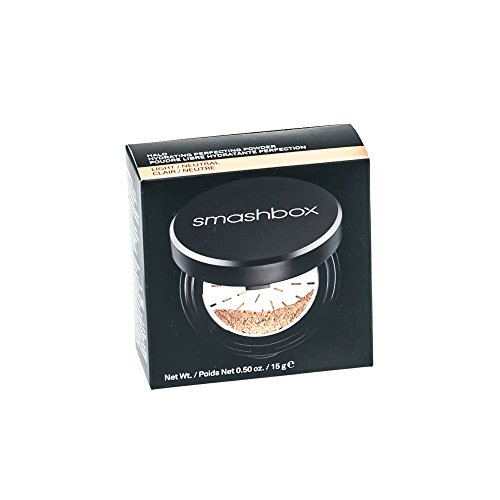SmashBox Halo Hydrating Perfecting Powder, 0.5 Ounce