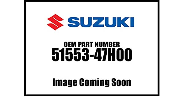 Suzuki Seal Oil 51553-47H00 New Oem Seals Drive Train pubfactor.ma