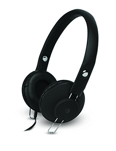 AT&T HP05 Over-Ear Stereo Headphones