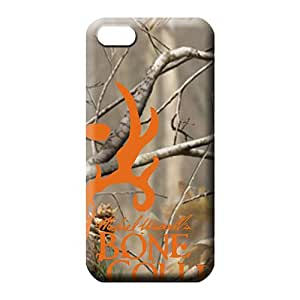 iphone 5 5s case Design stylish phone covers bone collector blaze