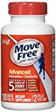 Schiff Move Free Advanced, 200 Tablets