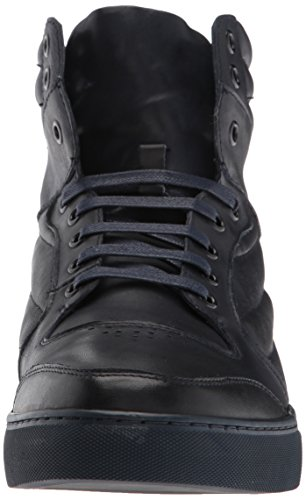 Zanzara Menns Vacdes Mote Sneaker Navy