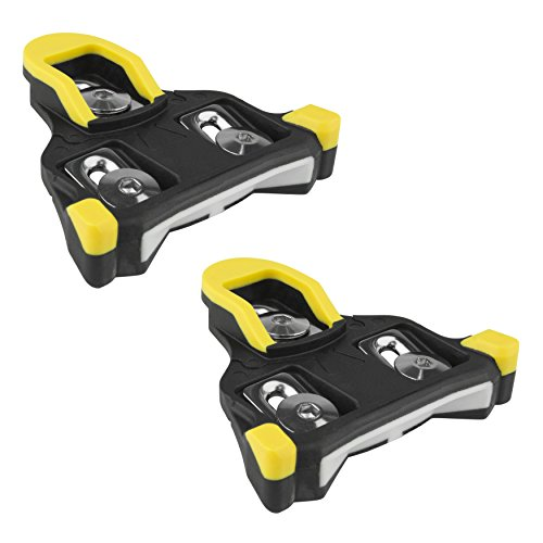 Bike Cleat Set - 5
