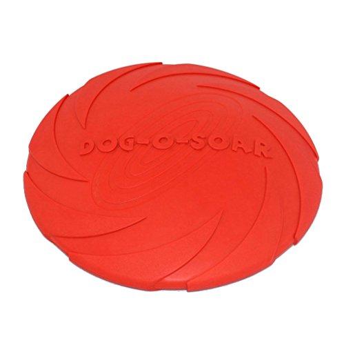 Dog Flying Disc Dog Toy