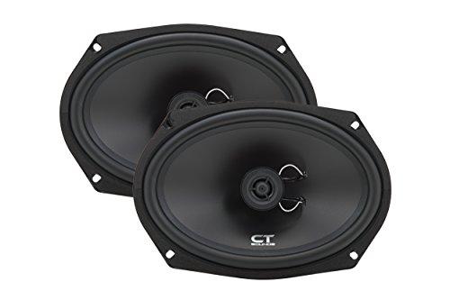 car door speakers 6x9 - 3