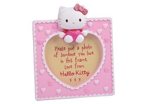 Hello Kitty Fotorahmen zum Aufstellen