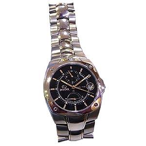 Jaguar Reloj de Pulsera Hombre j297/2 2