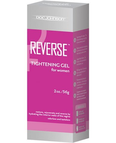 Price comparison product image Reverse vaginal tightening cream for women - 2 oz tube