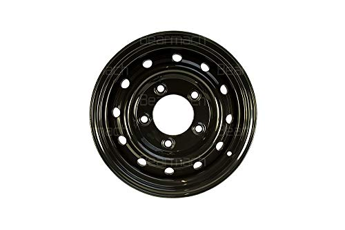 - BEARMACH - 16'' x 6.5 Heavy Duty Wolf Steel Wheel Part# ANR4583R
