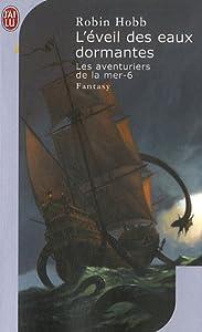 """Afficher """"Les Aventuriers de la mer n° 6<br /> L'Éveil des eaux dormantes"""""""