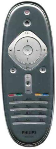 Mando a distancia Original para televisor LCD PHILIPS RC4498: Amazon.es: Electrónica