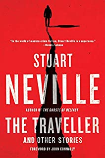 Book Cover: The Traveller and Other Stories