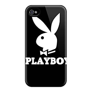 New iphone 6 4.7 case Cases Covers Playboy Logo Casing Customized Acceptable