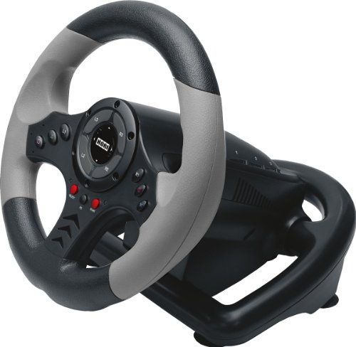 hori steering wheel xbox one instructions