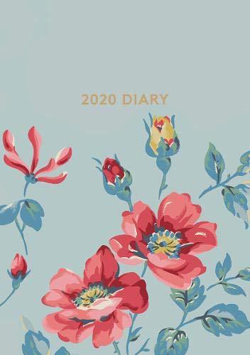 - Cath Kidston Pembroke Rose A5 2020 Diary