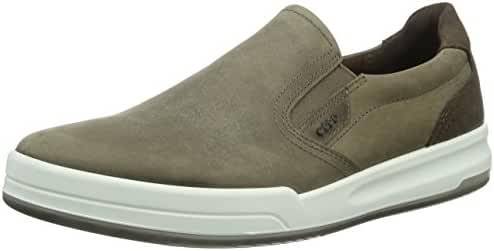 ECCO Men's Jack Slip On Fashion Sneaker