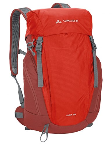 Vaude Petsi Jura 20, Indian Red, 52 X 3 X 22 Cm by VAUDE