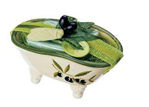 soap dish clawfoot tub - 7