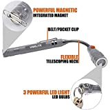 VIBELITE Magnet 3 LED Magnetic Pickup