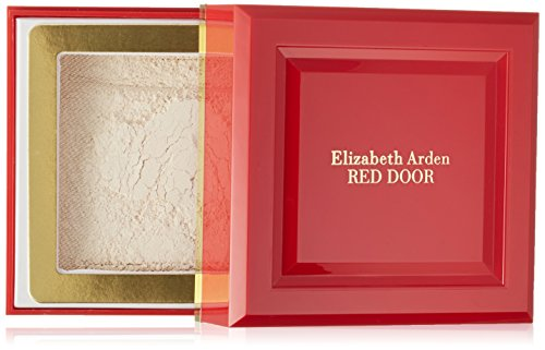 Elizabeth Arden Red Door Perfumed Body Powder, 5.3 oz (Red Door Body Perfume)