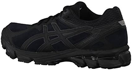 Asics GT-Walker Womens Trainers Q55NK Sneakers Shoes (uk 7.5 us ...