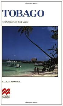 Book Tobago Guide
