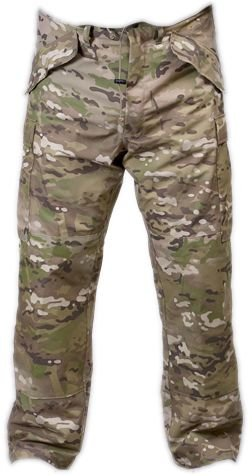 Goretex Multicam Pants by GORE-TEX