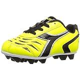 Diadora Soccer Unisex Capitano MD Jr Sneaker Flou
