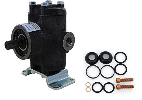 Most bought Piston Hydraulic Pumps