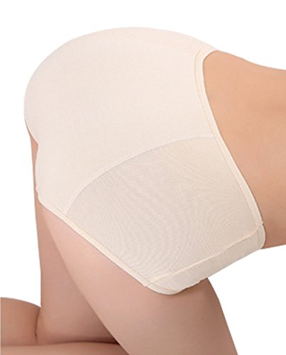 Qikafan - Shorts - para mujer Complexion
