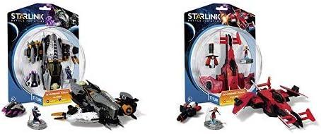 Starlink - Battle For Atlas, Pack Nave Nadir & Pack Nave Pulse: Amazon.es: Videojuegos