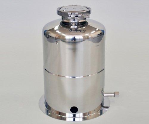 ユニコントロールズ1-2726-03ステンレス加圧容器10L B07BD2W51B