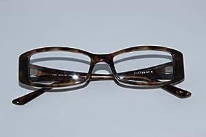 Amazon.com: Helium Paris Womens Eyeglasses 4164 Tortoise